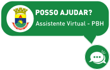 Assistente Virtual - PBH